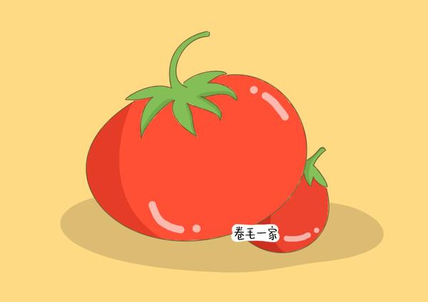 吃东西可爱卡通图片