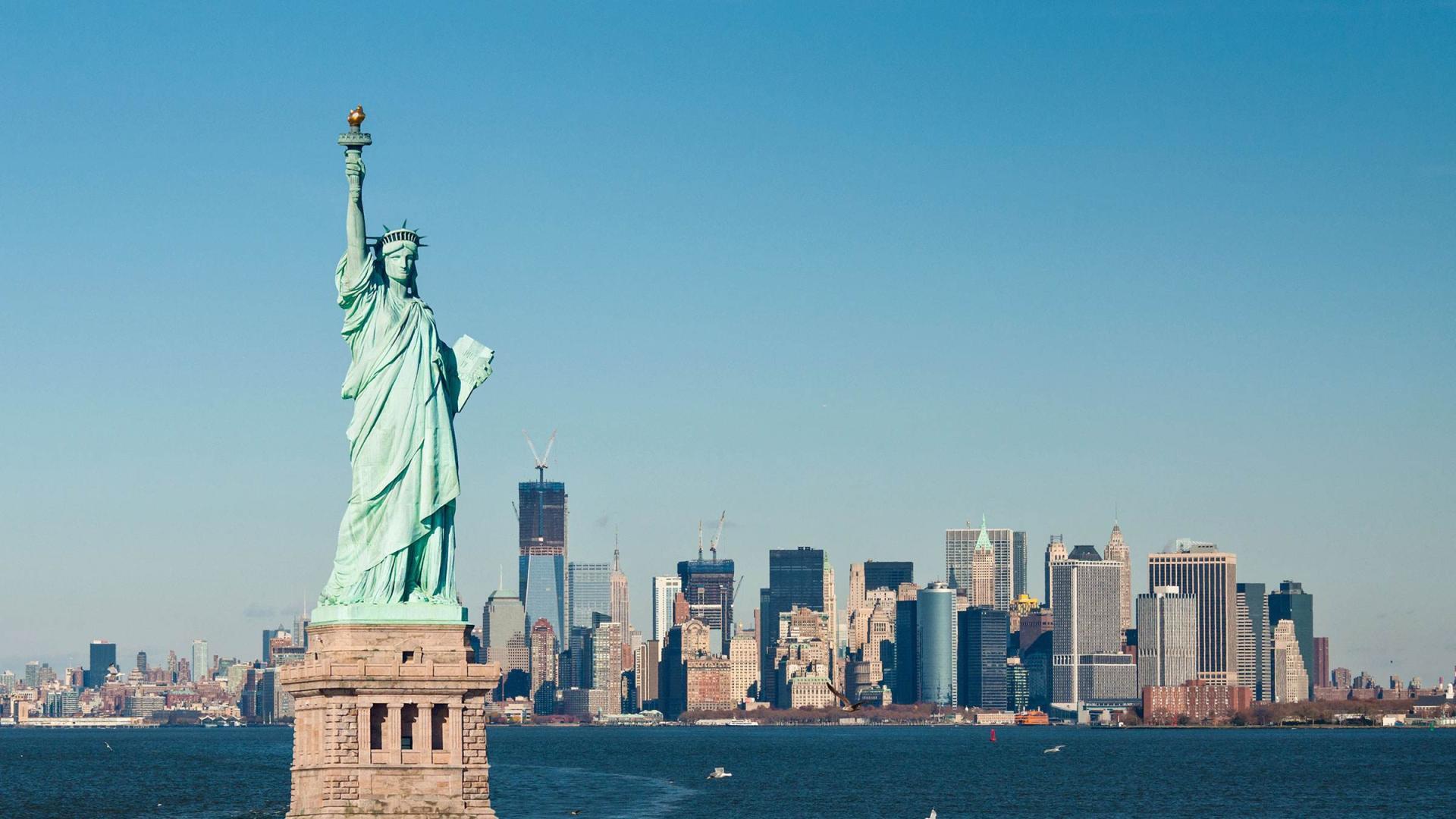 谁会成为新的霸主 这俩国家已迫不及待 美国若不再强大