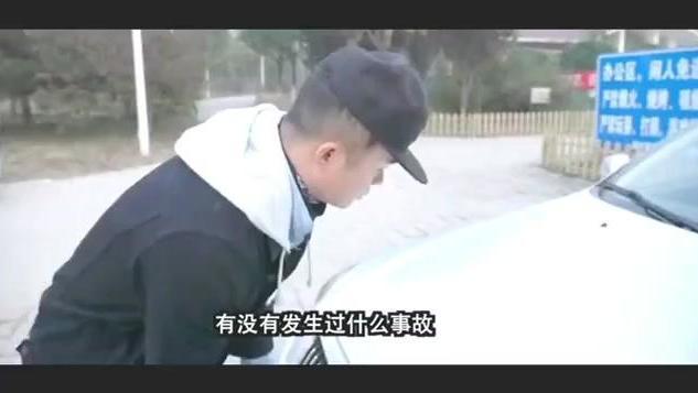 车主打开中华骏捷的发动机,国产车真的太厚道了