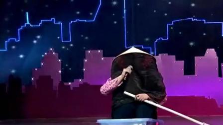 梨花颂 演唱 李玉刚 土豆视频