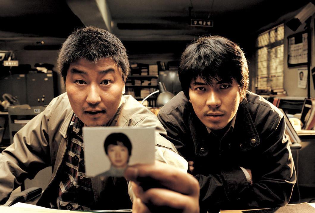 韩国电影到底强在哪里? 各大类型片都能够出精品