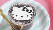 超级少女心的猫咪蛋糕,分分钟让你撩倒萌妹子