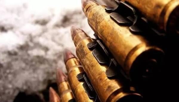 子弹生产过程曝光, 原来美国人是这样造子弹的