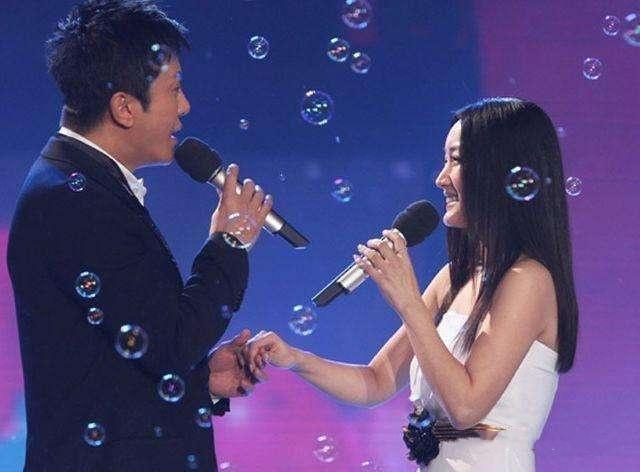 他曾与杨钰莹被称为金童玉女,结果因为被捅三刀,如今真相曝光非常简单