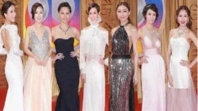 香港顶级贵妇聚会,徐子淇李嘉欣陪衬,看图就懂郭晶晶为啥被排斥