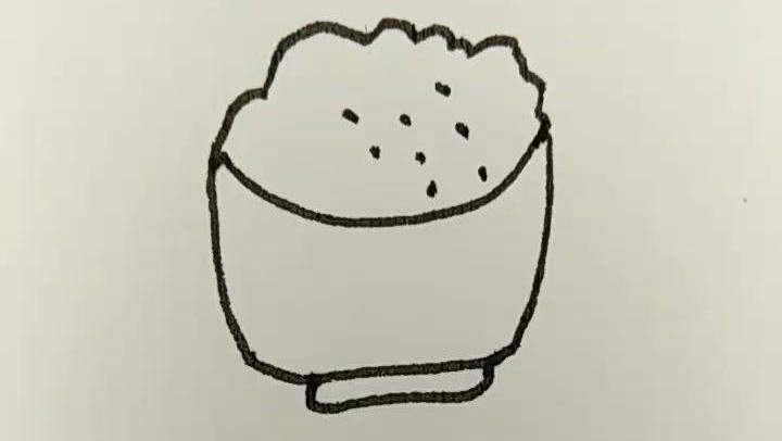 简笔画小动物教程视频,教小朋友轻松学画画,亲子绘画涂鸦 打开 简笔画