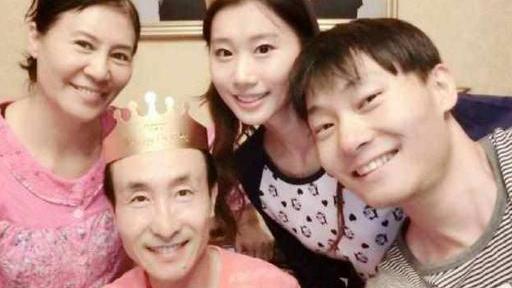 63岁的巩汉林,隐藏了35年的儿子,原来是这么熟悉的他!