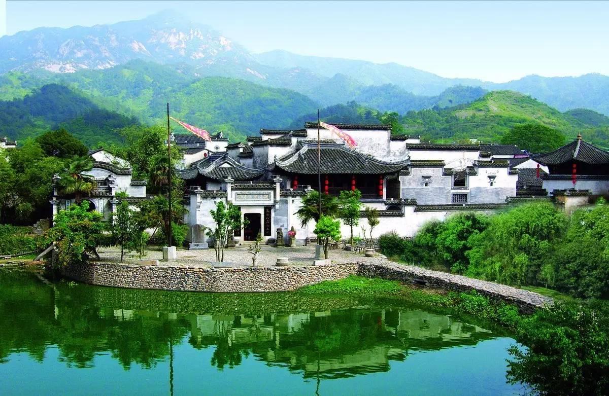 安徽被遗忘的古村, 被称中华门楼第一村, 有徽州文化的活化石美誉