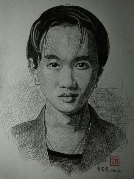angelababy杨颖 张国荣 张翰