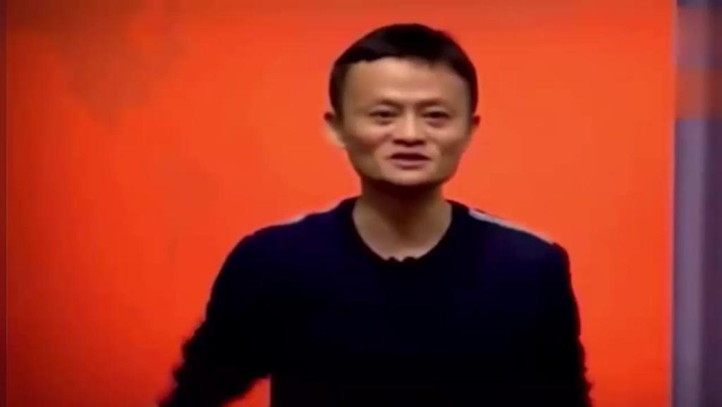 哈佛请马云演讲,结果哈佛教授被气得半死,学生却听得可高兴!原版!