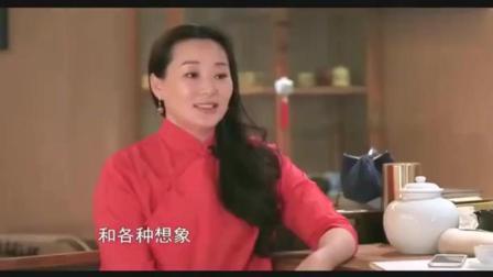 变形计: 这个妈妈很漂亮又有钱,还住别墅,对农村女儿真好