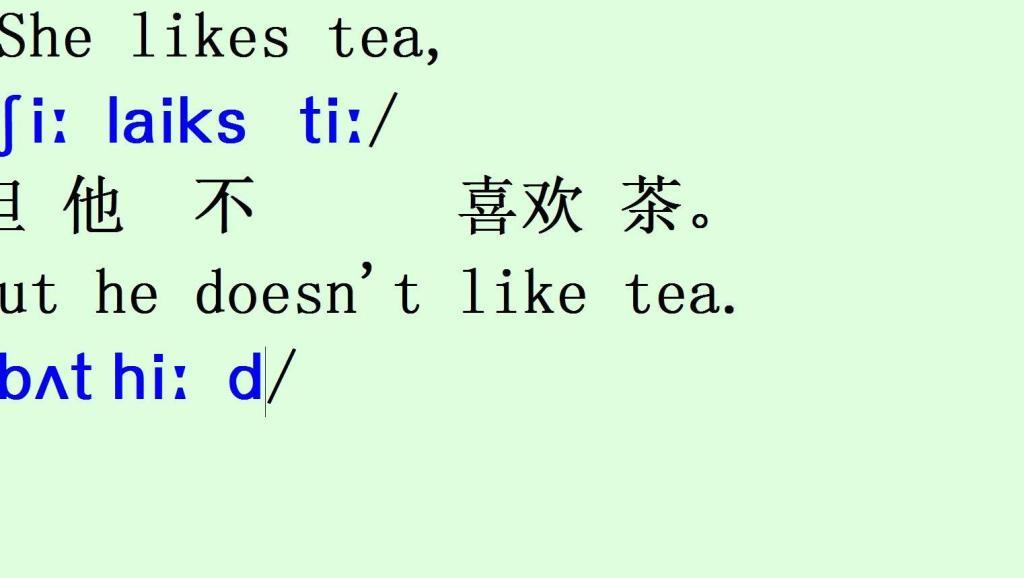 初中英语语法基础入门 主语 谓语(新思维)_土豆