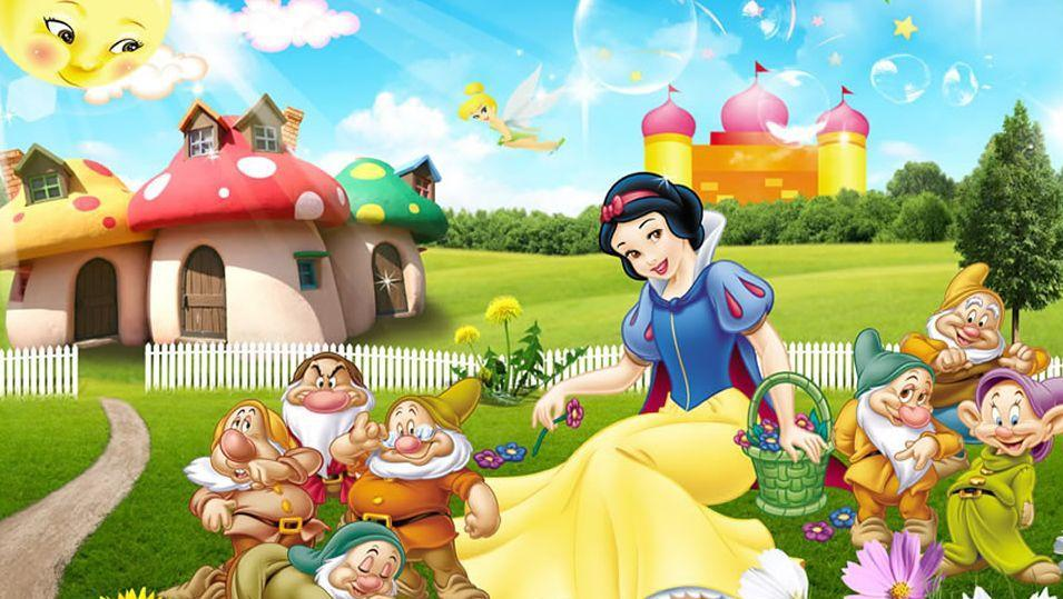 益智拼图 亲子玩具 打开 幼儿园亲子手工小猪佩琪和七个小矮人彩泥