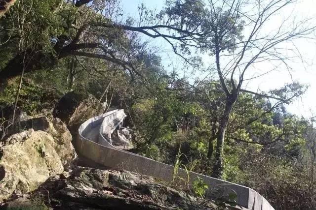 清远金子山原生态风景区 地址: 连州市连山林场巾子村委会金子山