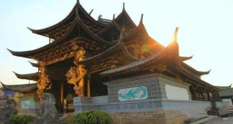临沧孟定旅游景点