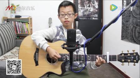 打开 打开 黄渤《去大理》吉他教学(含吉他谱 打开 [摩尔音乐]梁珈翊