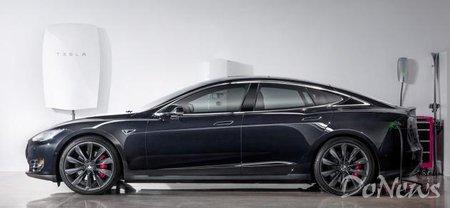 特斯拉下月推出新款太阳能面板: 用太阳能给汽车充电?