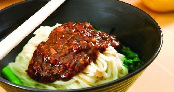 中国最好吃的八碗面, 西藏最霸气