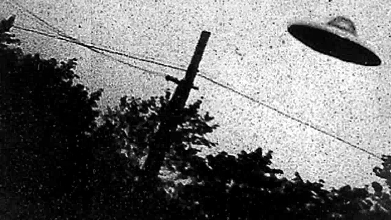 1952年7月,美国新泽西州拍摄
