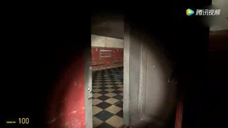 灵异实验室里究藏着什么秘密, 据说里边的人没有一个能活着出来