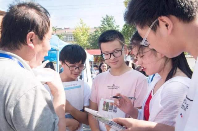 总结的太精辟了 刘强东: 高考填报志愿, 选大学还是选专业