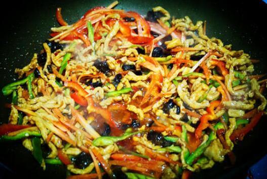 以上便是四川最常见的6大经典川菜,它们全部都是不辣的,网友,原来误会了很多年