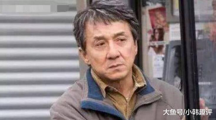 七小福现状: 洪金宝老了, 成龙元华也上了岁数, 唯独62岁的他仍像30岁!
