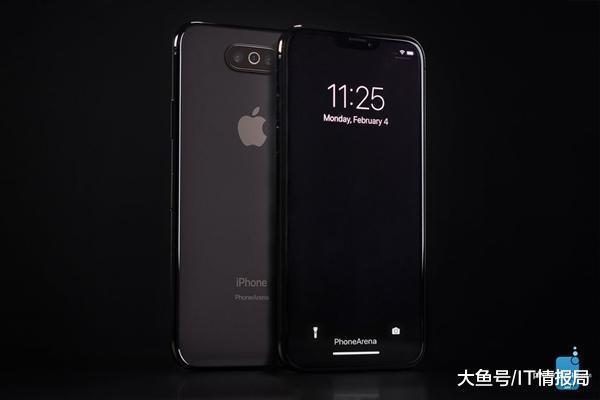 苹果iPhone 2019细节偷跑: 首上USB-C+全新配色, 售价有惊喜!(图4)