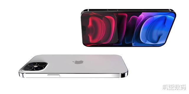 对比iPhone,12,Pro,最终可能要推迟到10月才上市,全面升级,所以七八千元的价格也不算太昂贵(图5)