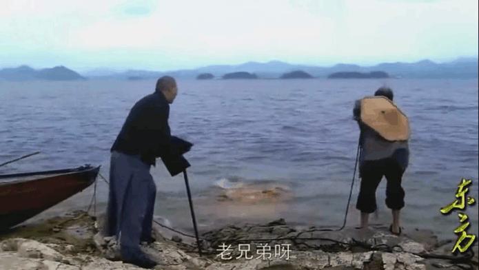 蒋介石晚年为何赢不了天下?老渔民晚年说出一件怪事,你懂了吗?