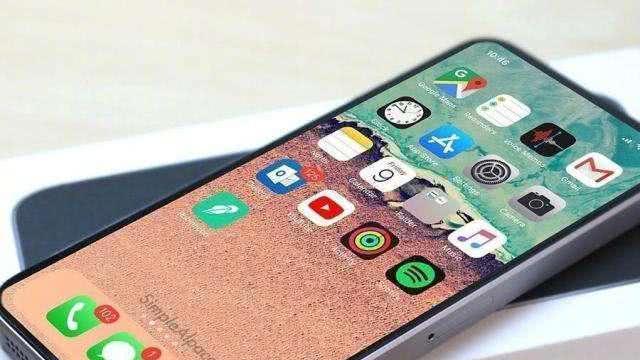 iPhone SE2已确定, 苹果A13+128GB内存, 性价比远超国产旗舰