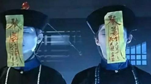 僵尸系列被调侃为喜剧,其实有一部真正的恐怖片,只为纪念林正英