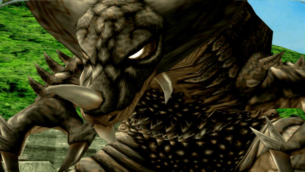 奥特曼格斗进化重生 迪加奥特曼大决战超奥特