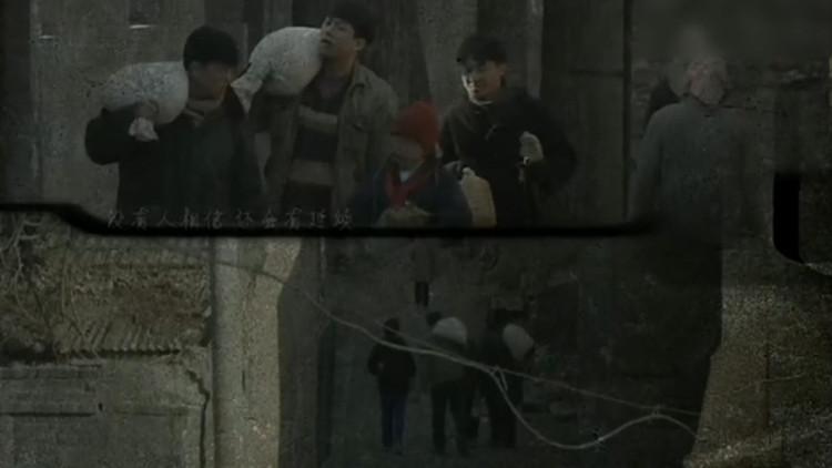 电视剧《你是我历史》片尾曲《兄弟》可怕的诺言英文版电视剧图片