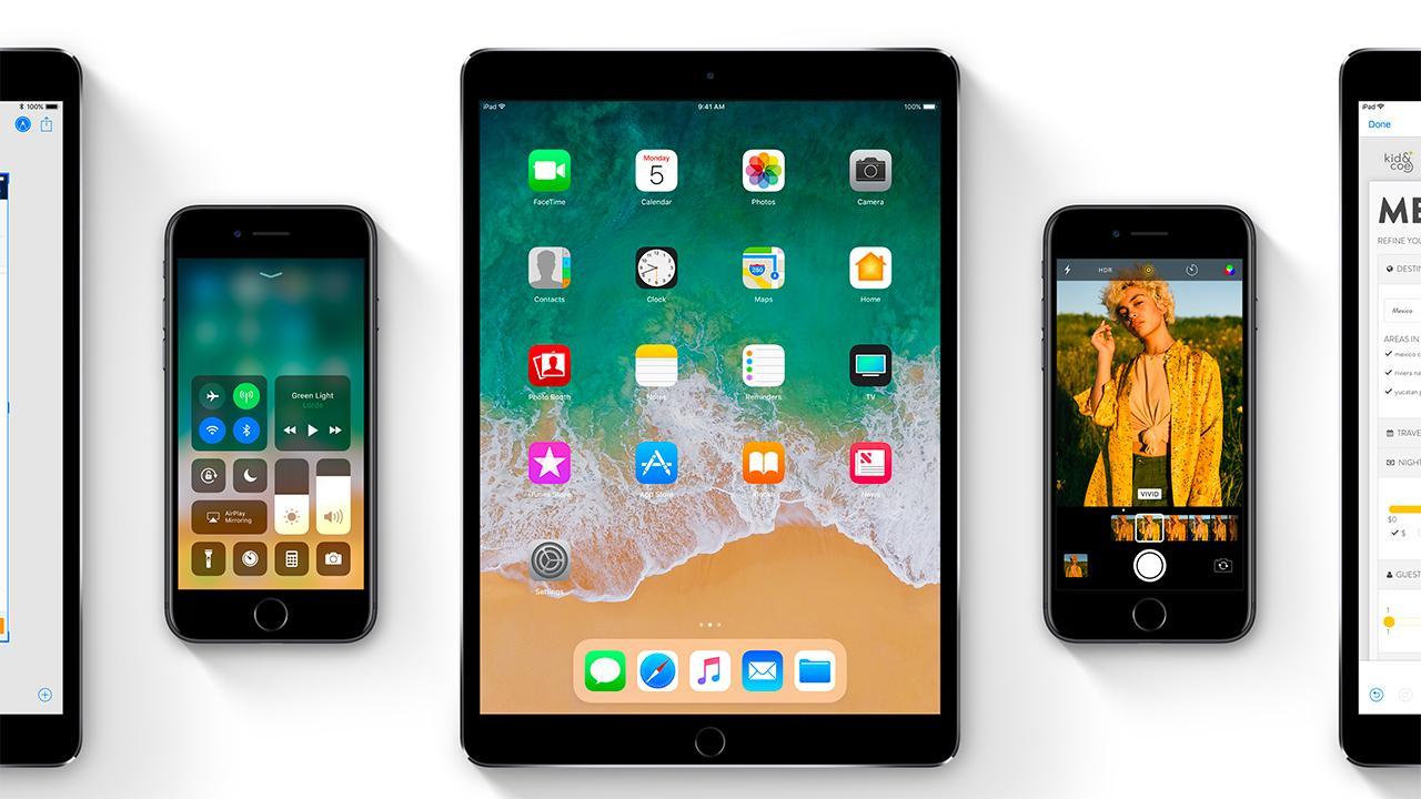 iOS11 这15个功能, 真的太棒了