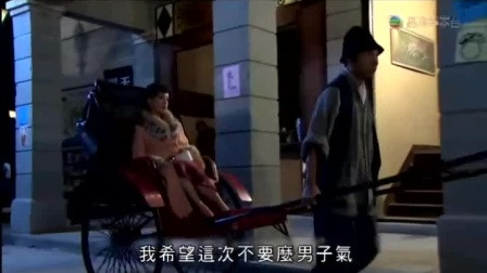 黎耀祥 邓萃雯 东張西望 2010无线节目巡礼后台采访
