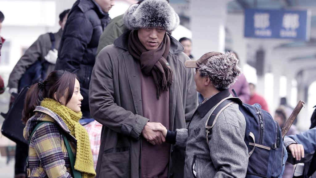 《囧媽》免費上映,對賭協議取消,影廳或進入寒冬
