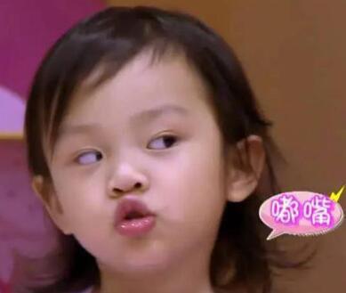 期盘点来自明星家庭的十大萌娃小公举,她们是当下最火最可爱的小明星