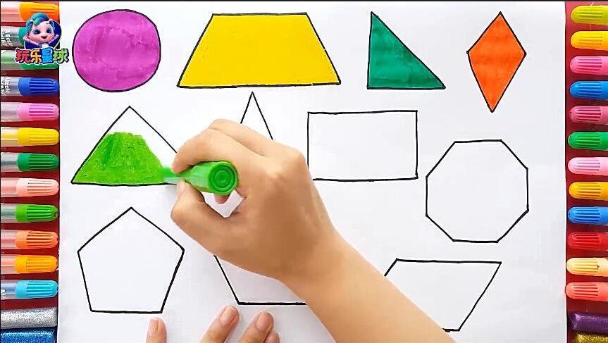 打开 神笔简笔画 中外童话故事 灰姑娘,儿童绘画马克笔教程大全 打开