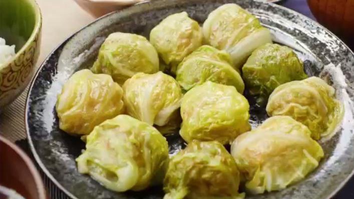 大白菜最好吃的做法,香浓爽口,全家老少都喜欢,先收藏起来!