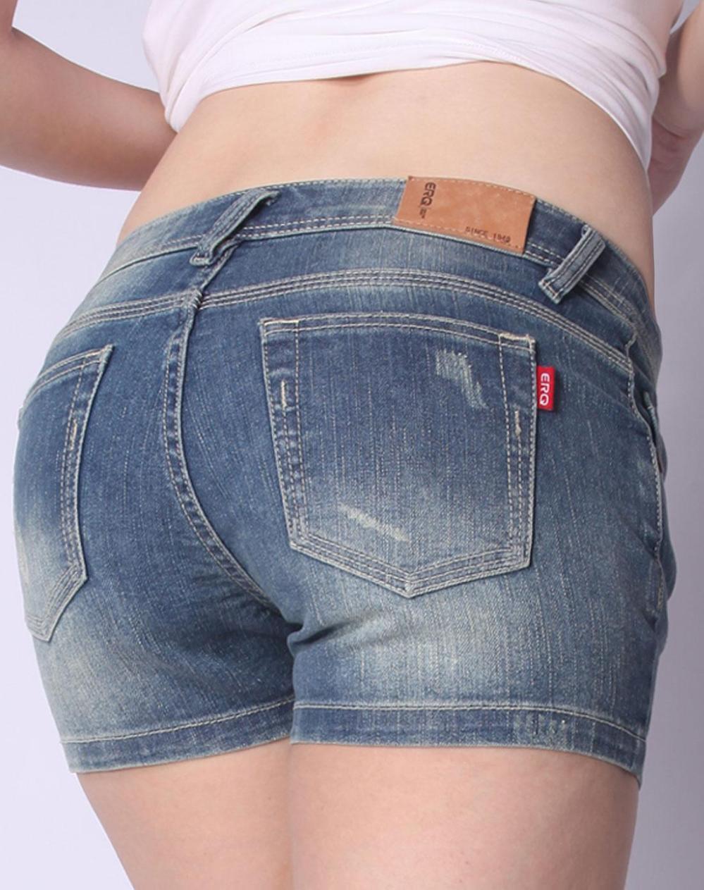 时尚短裤怎么搭配, 才能吸引他的目光 2