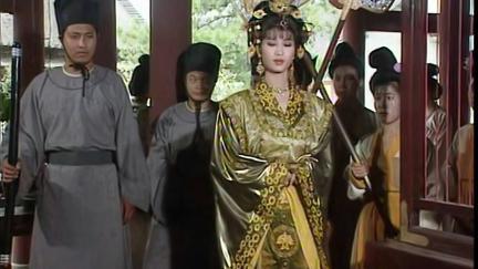 《武则天》中王皇后的9个造型,当年的我为什么觉得郑爽不好看?