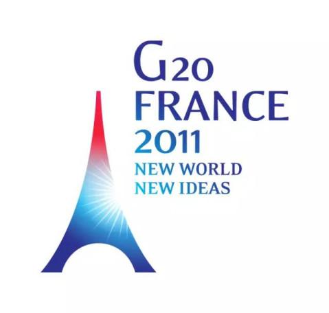 德国g20峰会来袭, 来看历届g20峰会logo解读!