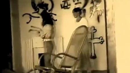 中国摇滚乐势力 窦唯:《高级动物》