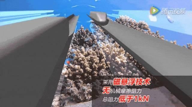 烟台到大连的海底隧道这样建, 全程通过只需12分钟!