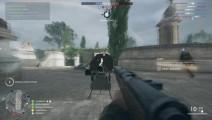 (双尾彗星)战地军火库: 蒙德拉贡步枪