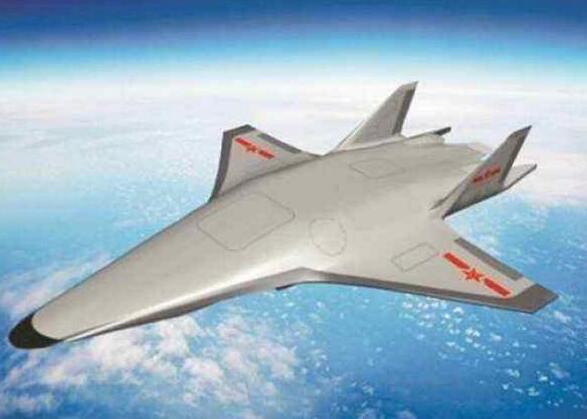重磅! 中国令人振奋的超音速战斗机计划!