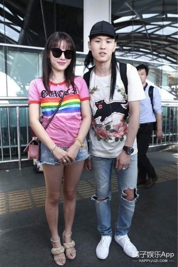 张玮和杨烨飞往巴厘岛办婚礼
