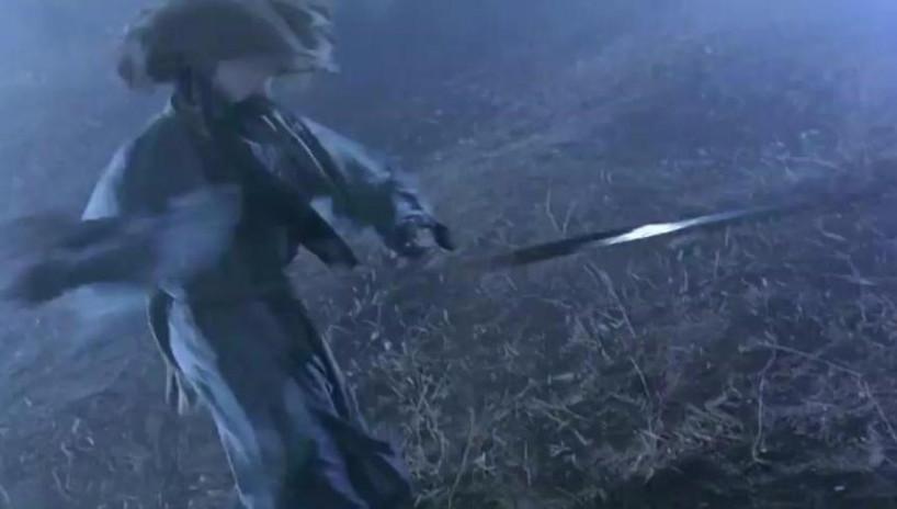 再牛逼的特技也拍不出来这么牛逼的独孤九剑