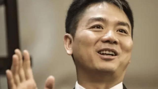 刘强东匿名买自家东西 没想到打开后非常愤怒